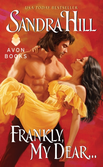 Frankly, My Dear ebook by Sandra Hill