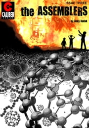 The Assemblers #3 ebook by Andy Dudak