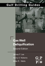 Gas Well Deliquification ebook by James F. Lea,Henry V. Nickens,Mike Wells