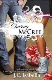 Chasing McCree ebook by J.C. Isabella