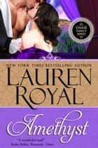 Amethyst ebook by Lauren Royal