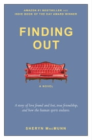 Finding Out ebook by Sheryn MacMunn