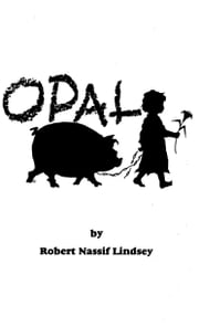 Opal ebook by Robert Lindsey Nassif