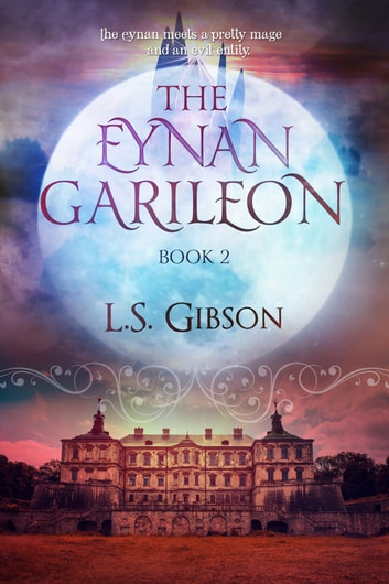 Garileon ebook by L.S. Gibson