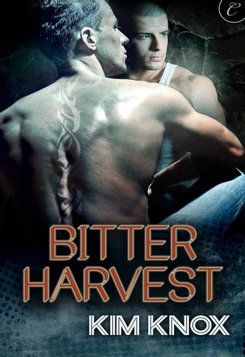 Bitter Harvest ebook by Kim Knox