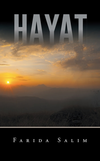 Hayat ebook by Farida Salim