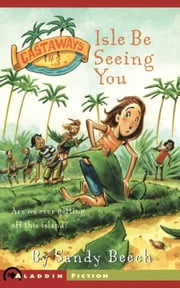 Isle Be Seeing You ebook by Sandy Beech,Jimmy Holder