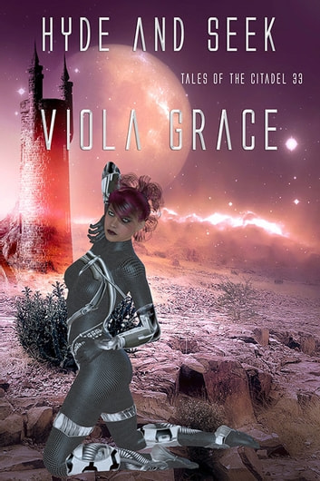 Hyde and Seek - Book 33 ebook by Viola Grace