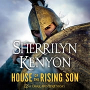 House of the Rising Son audiobook by Sherrilyn Kenyon