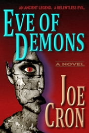 Eve of Demons ebook by Joe Cron