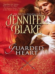 Guarded Heart ebook by Jennifer Blake