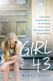 Girl 43 ebook by Maree Giles