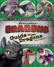 Guide to the Dragons Volume 3 ebook by Cordelia Evans,Style Guide