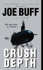 Crush Depth ebook by Joe Buff