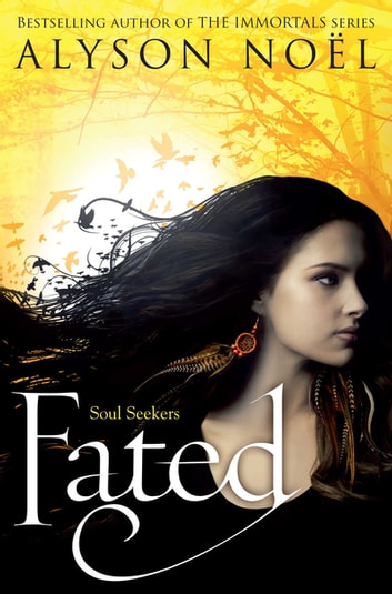 Fated ebook by Alyson Noel