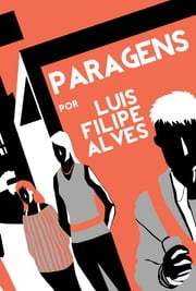 Paragens ebook de Luis Filipe Alves
