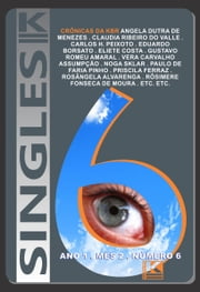 Singles 6 ebook by Noga Sklar (Org.)