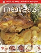 Meat Eats ebook by Gina Steer