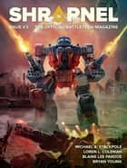 BattleTech: Shrapnel, Issue #3 ebook by Michael A. Stackpole, Loren L. Coleman, Blaine Lee Pardoe,...