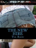 The New Hire ebook by