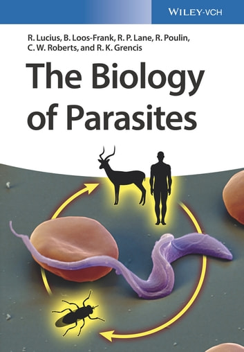 The biology of parasites ebook by richard lucius 9783527698561 the biology of parasites ebook by richard luciusbrigitte loos frankrichard p fandeluxe