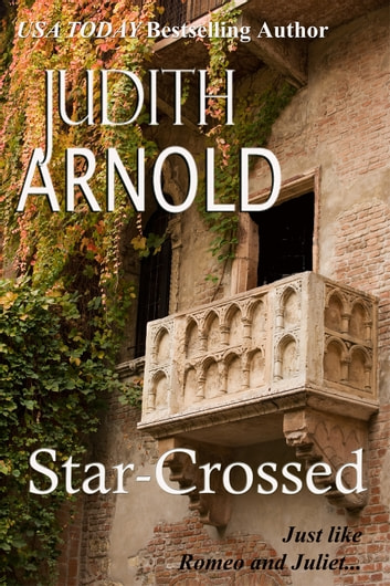 Star-Crossed ebook by Judith Arnold