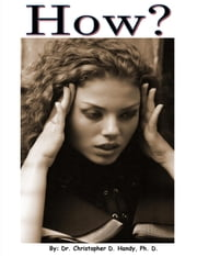 How? ebook by Christopher Handy