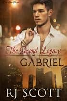 Gabriel ebook by RJ Scott