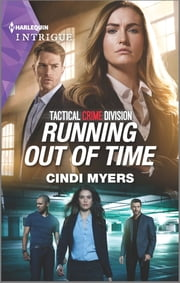 Running Out of Time ebook by Cindi Myers