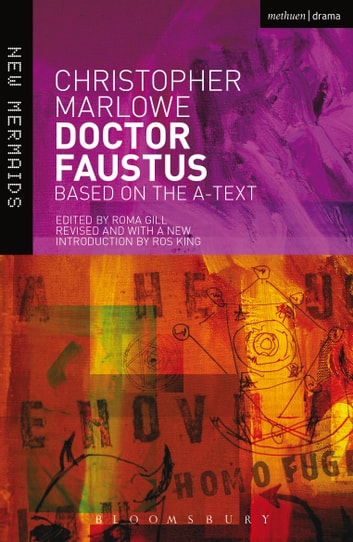 christopher marlowes doctor faustus essay