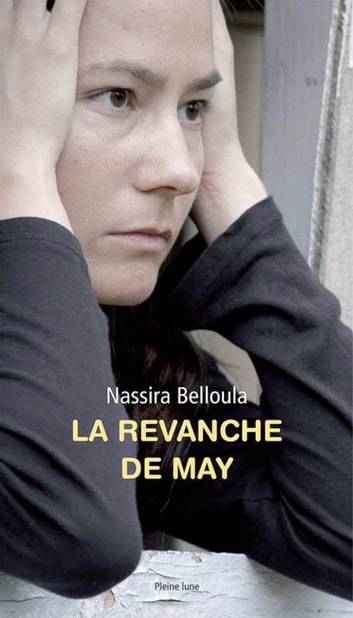 La Revanche de May ebook by Nassira Belloula