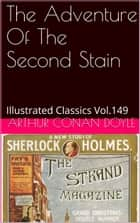 THE ADVENTURE OF THE SECOND STAIN ebook by ARTHUR CONAN DOYLE