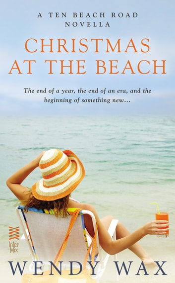The Beach Ebook