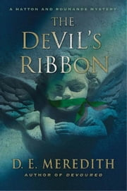 The Devil's Ribbon ebook by D. E. Meredith