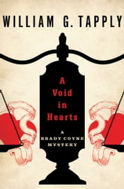 A Void in Hearts eBook von William G. Tapply