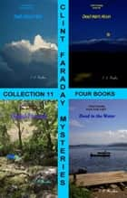 Clint Faraday collection 11 ebook by CD Moulton
