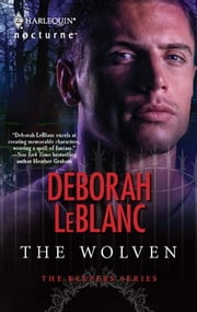 The Wolven ebook by Deborah LeBlanc