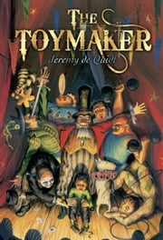 The Toymaker ebook by Jeremy de Quidt