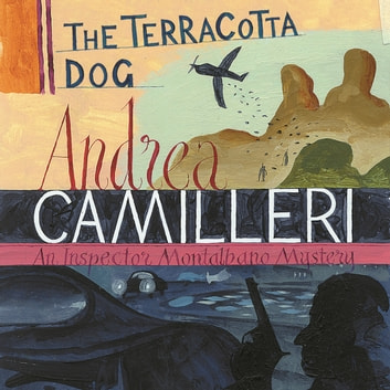 The Terracotta Dog audiobook by Andrea Camilleri