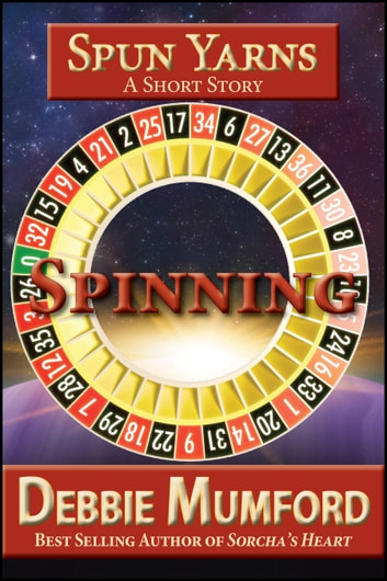 Spinning ebook by Debbie Mumford
