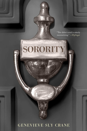 Sorority ebook by Genevieve Sly Crane