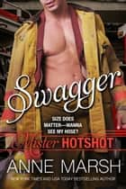 Swagger ebook by Anne Marsh