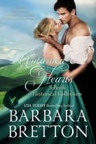 Untamed Hearts - 3-Book Historical Collection ebook by Barbara Bretton