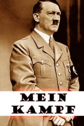 Mein Kampf (Special Banned Edition) ebook by Adolf Hitler