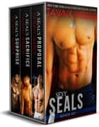 Sexy SEALS - A Sexy SEAL Anthology ekitaplar by Tawny Weber