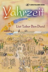 Yahrzeit  ebook by Liat Taiber Ben David