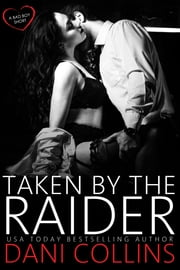 Taken by the Raider ebook by Dani Collins