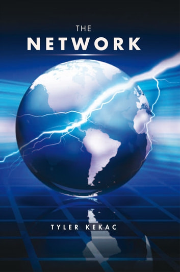 The Network ebook by Tyler Kekac