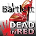 Dead In Red audiobook by