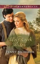 Wolf Creek Widow ebook by Penny Richards